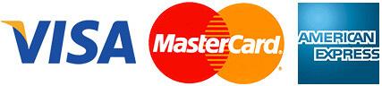 Bezahlung via Kreditkarte