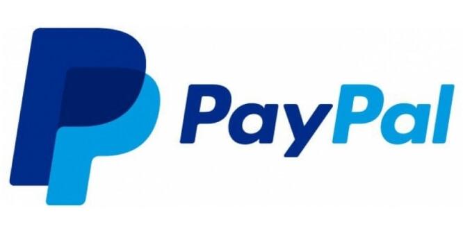 Bezahlung via Paypal