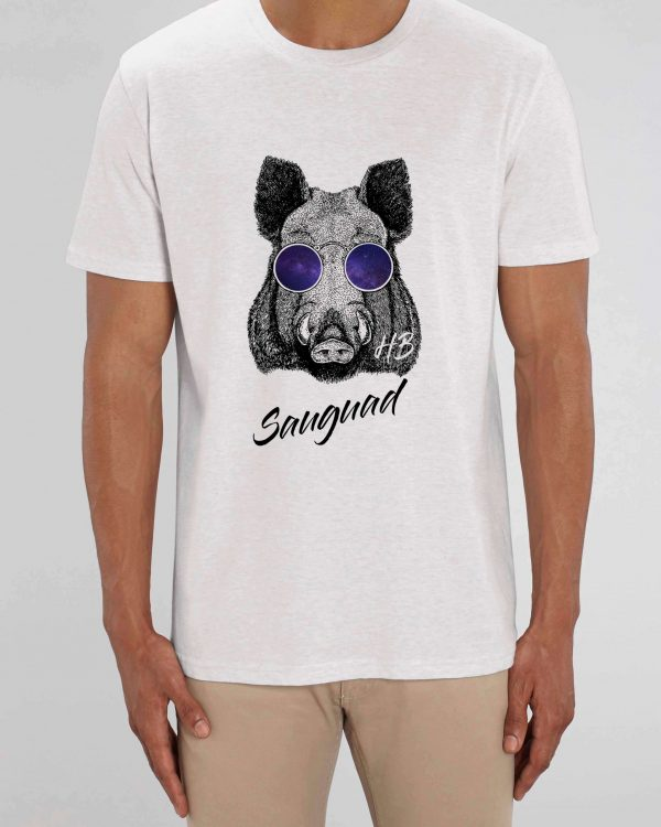 Sauguad - Herren T-Shirt
