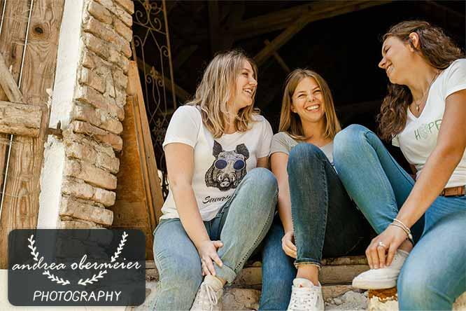 Hakuna Bavria - T-Shirts Bilder - Slider (11) - 2