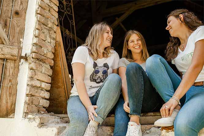 Hakuna Bavria - T-Shirts Bilder - Slider (11)