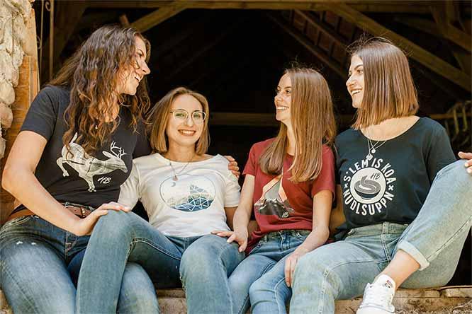 Hakuna Bavria - T-Shirts Bilder - Slider (5)