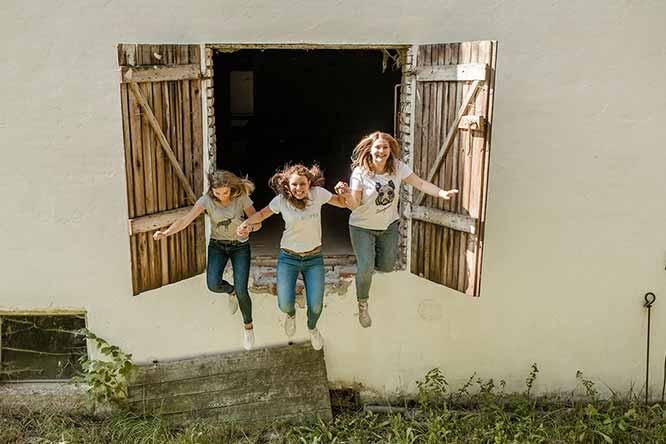 Hakuna Bavria - T-Shirts Bilder - Slider (7)