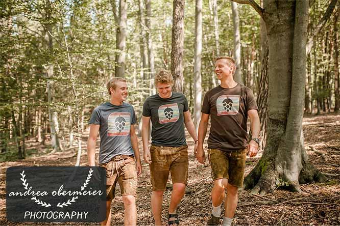 Hakuna Bavria - T-Shirts Bilder - Slider (8)