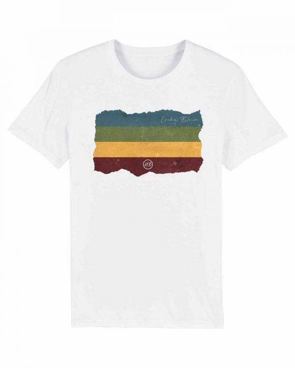 Locka Bleim - Herren Premium T-Shirt - Weiss - 3XL